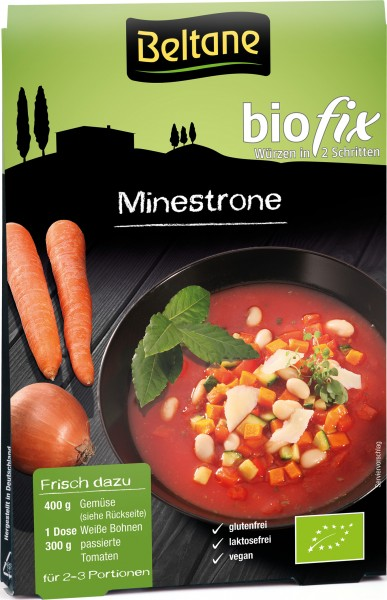 Beltane Biofix Minestrone