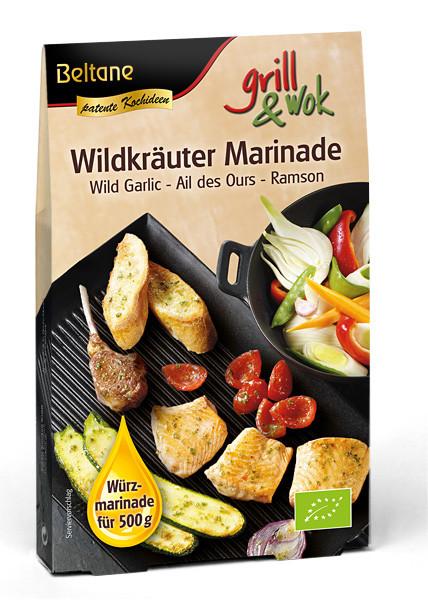 Beltane Grill&Wok Wildkräuter Marinade