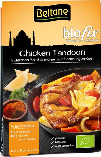 Beltane biofix Chicken Tandoori