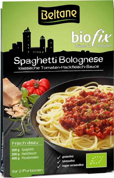 Beltane Biofix Spaghetti Bolognese