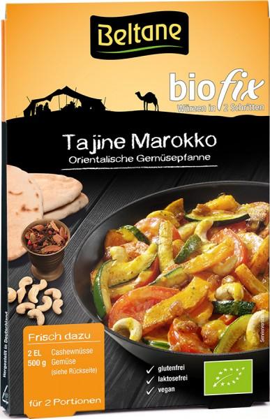 Beltane Biofix Tajine Marokko