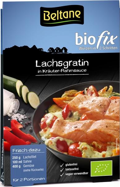 Beltane Biofix Lachsgratin