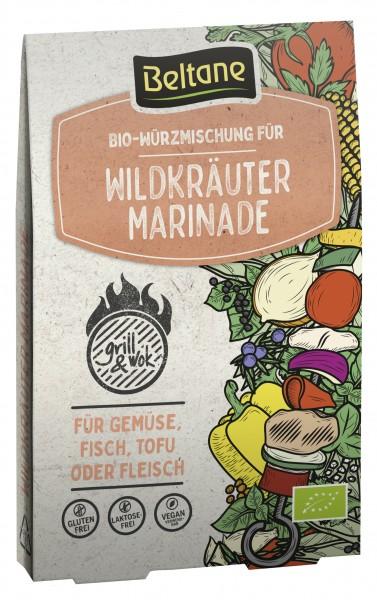 Beltane Grill&Wok Würzmischung für Wildkräuter Marinade