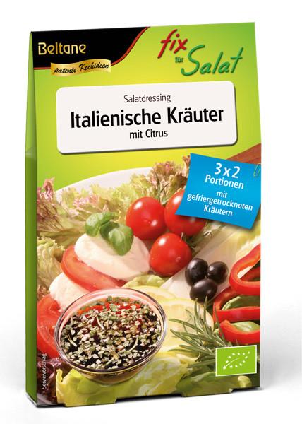 Beltane Fix für Salat Italienische Kräuter
