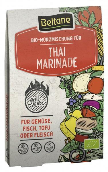 Beltane Grill&Wok Würzmischung für Thai Marinade