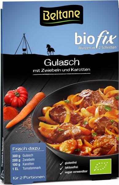 Beltane Biofix Gulasch