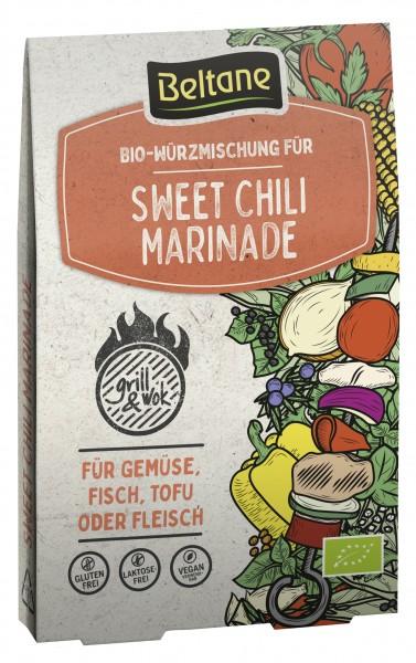 Beltane Grill&Wok Würzmischung für Sweet Chili Marinade